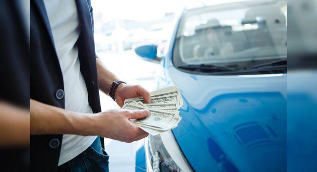 Условия получения займа под залог авто