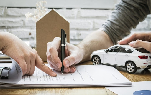 Как безопасно получить займ под залог авто?